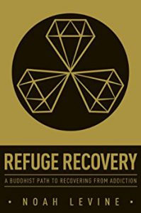 refuge recovery what is refuge recovery?