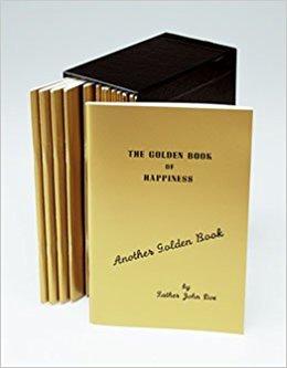 goldenbooks - A.A. - 12-steps, Ralph Pfau, John Doe