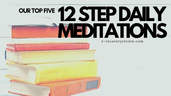 12 Step Daily Meditations