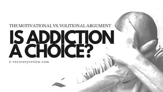 is addiction a choice