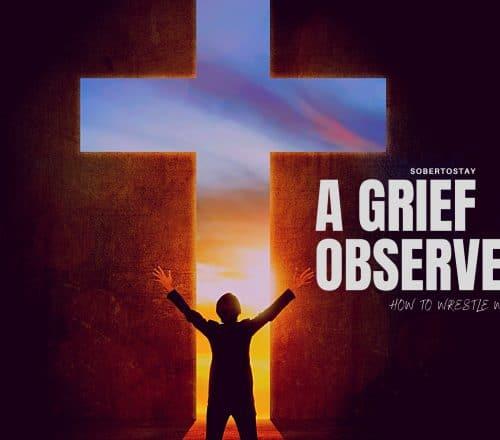 a grief observed summer 1 A grief observed summary