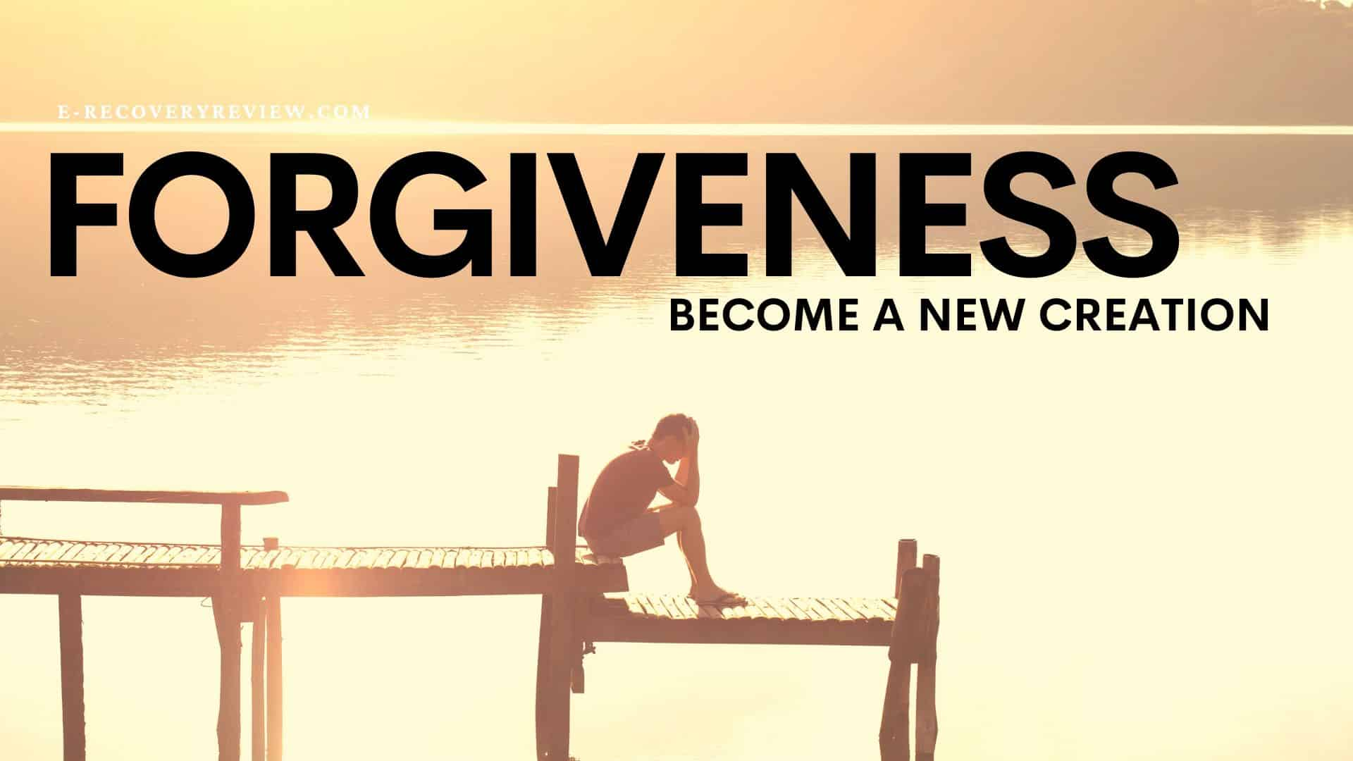 what is forgiveness What Is Forgiveness And Why Is It Important