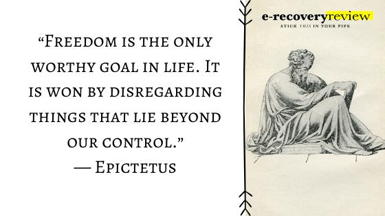 the best Epictetus quotes