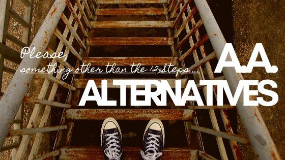 aa alternatives