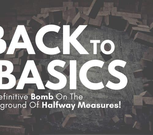 aa back to basics