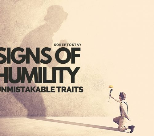 humility 1 Signs Of Humility
