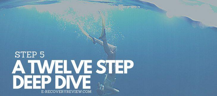 step five aa