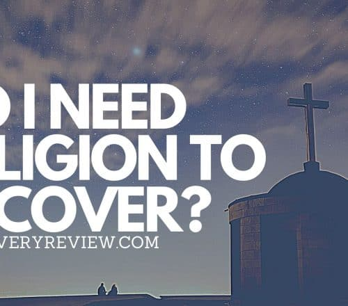 religion and recovery