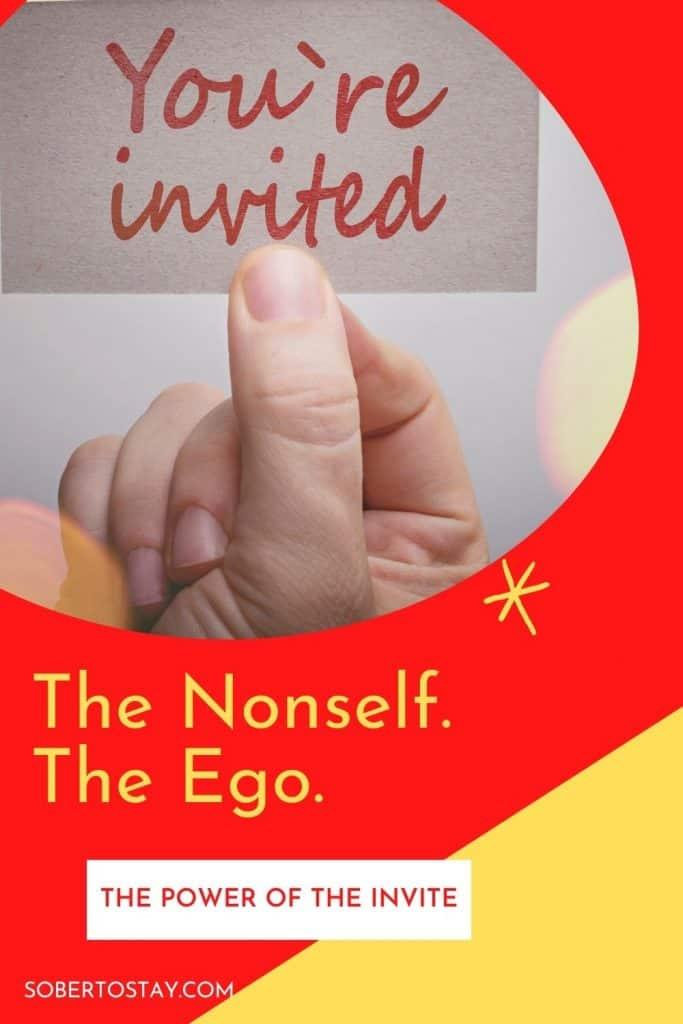 the nonself