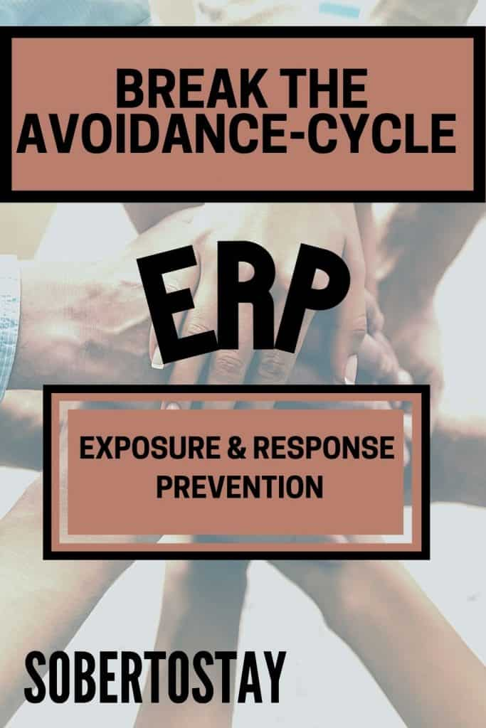 Exposure And Response Prevention