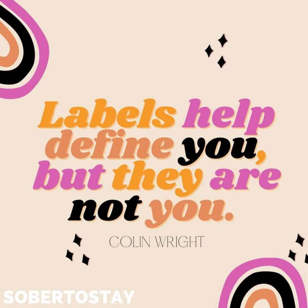 sober myths