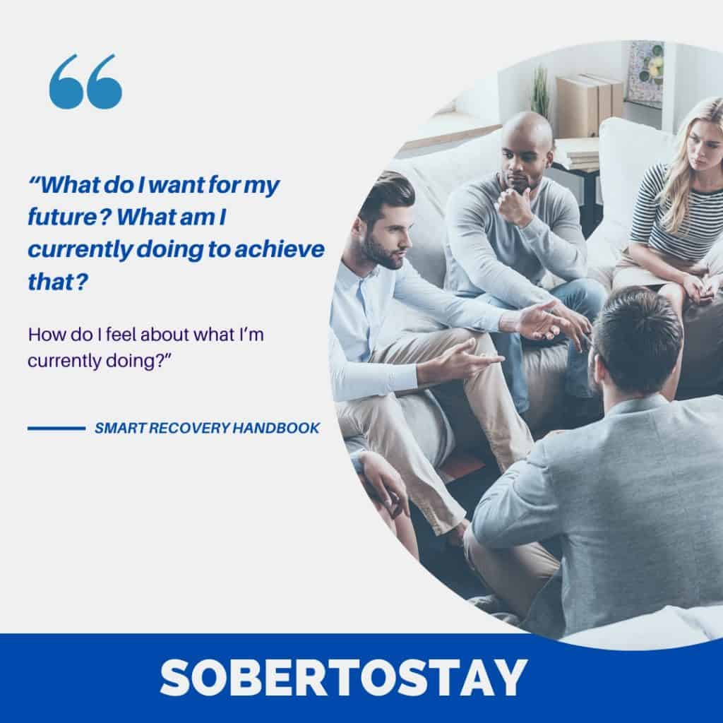 SMART RECOVERY QUOTES social drinker