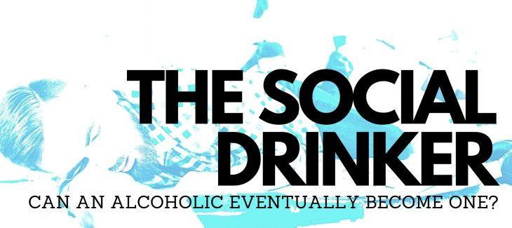 social drinker