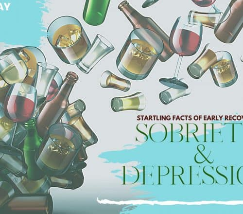 staying sober so hard 2 sobriety and depression