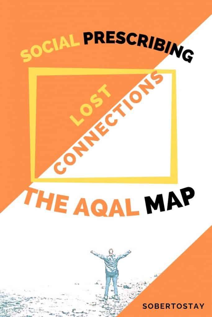 aqal map