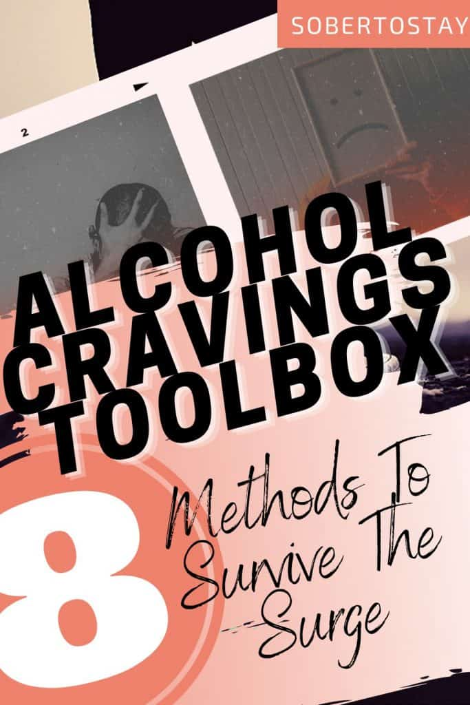 How To Deal With Alcohol Cravings