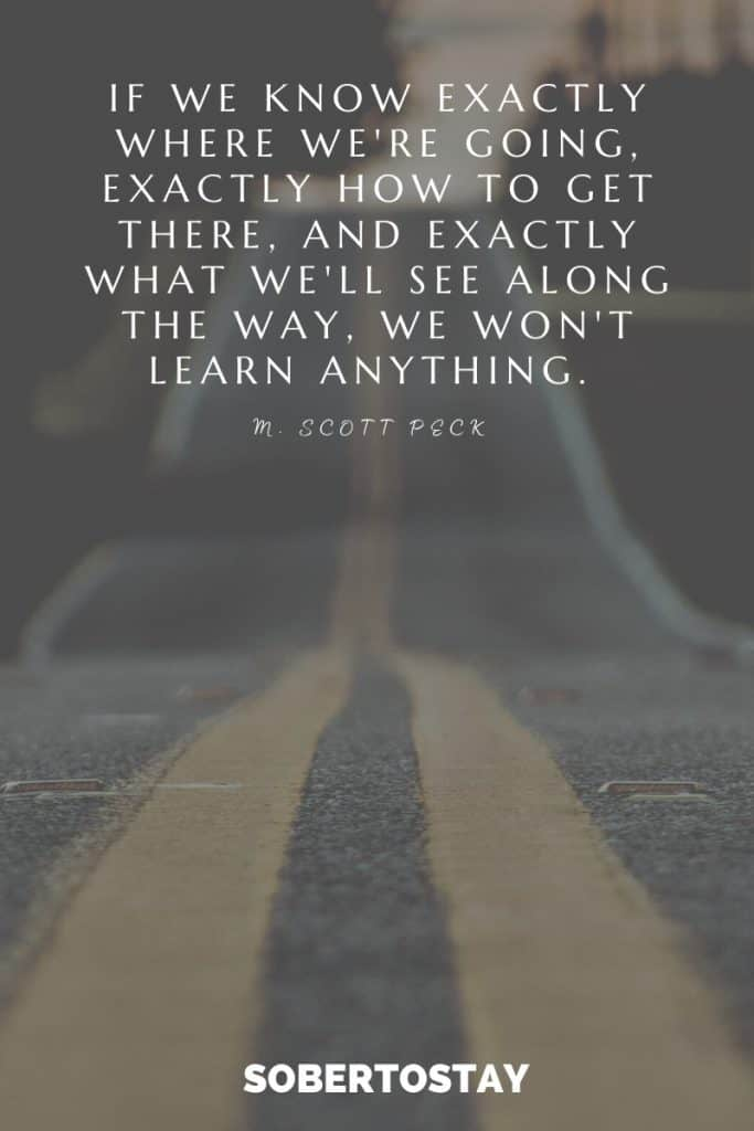 the road less traveled quotes