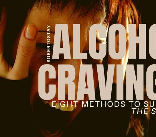 drinking culture 3 How To Deal With Alcohol Cravings