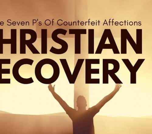 christians and addiction Christians And Addiction