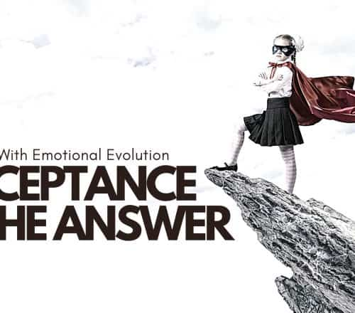 how to surrender to god 3 acceptance is the answer