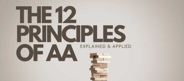 aa principles