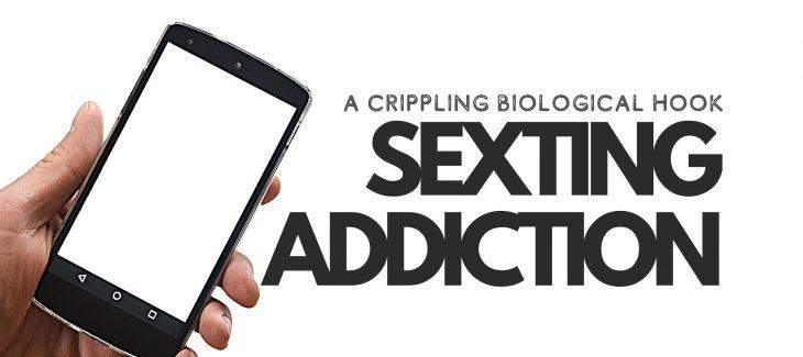 sexting addiction