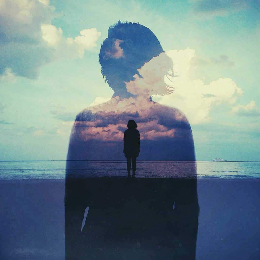 the mind is the ultimate sanctuary - how to get over hurtful words