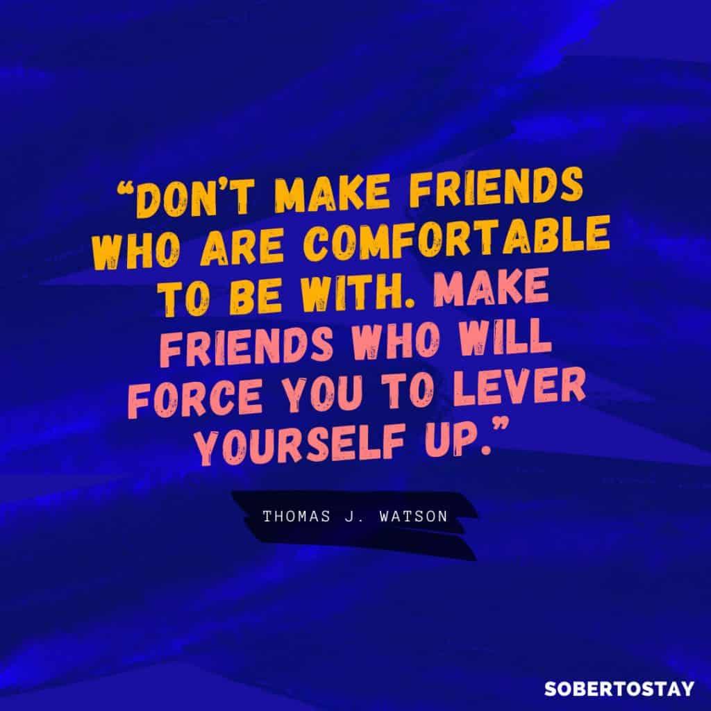 Power Of Friendship