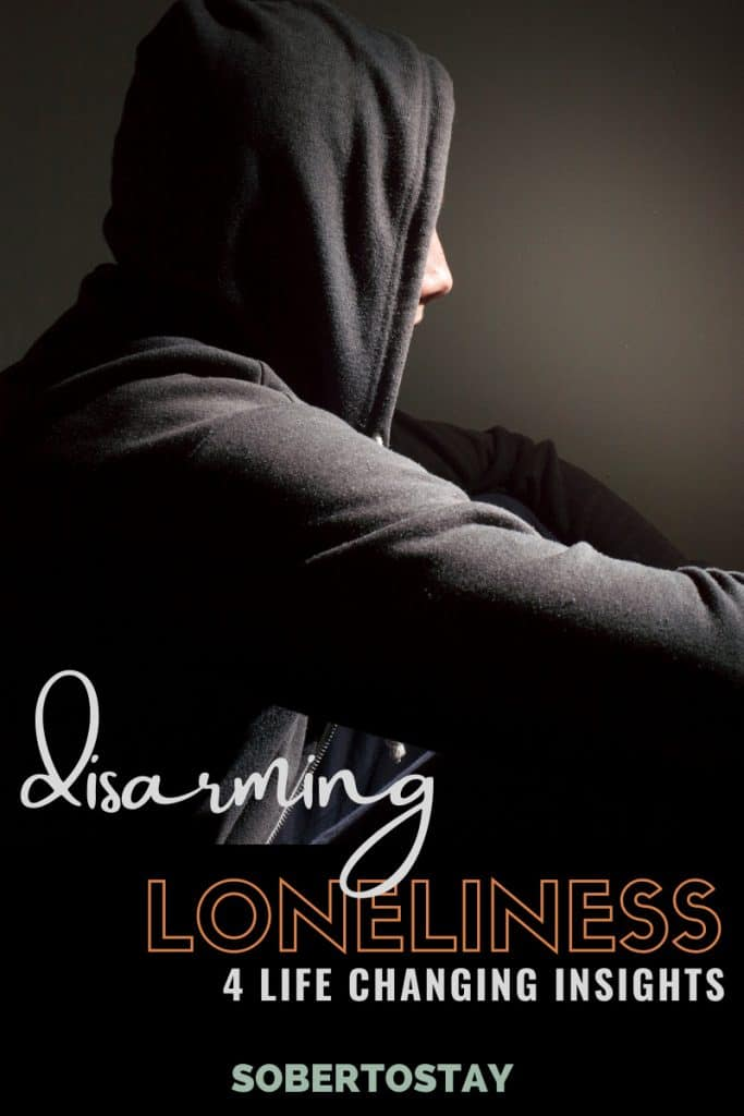 Existential Loneliness