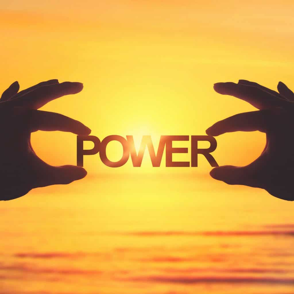 What Is Powerlessness?
