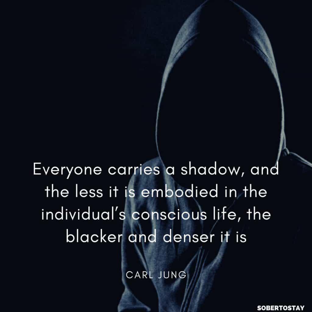 a mask designed on the one hand to make a definite impression upon others and on the other to conceal the true nature of the individual. 2 jungian spirituality