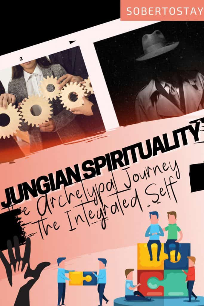 further along the road less traveled 4 jungian spirituality